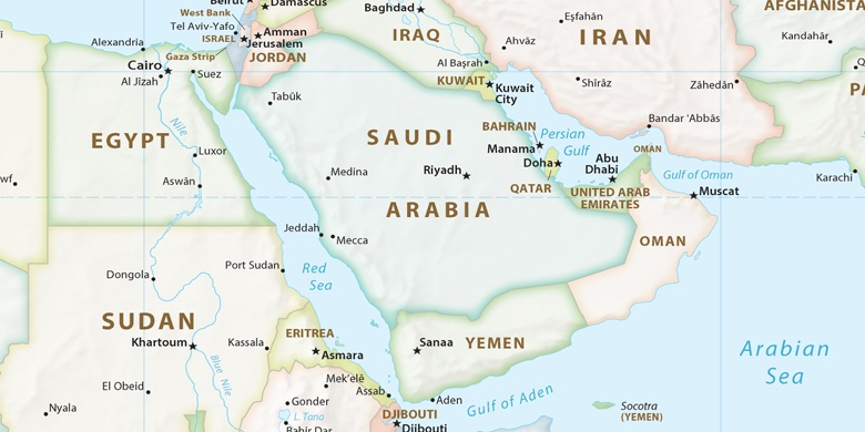 Dubai Na Mapi